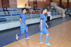 Futsal Mounatass Agadir - ittihad Tata 14-05-2017_22