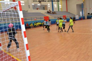 Handball Feminin Amal Tiznit – Chtouka Ait Baha 20-05-2017_15