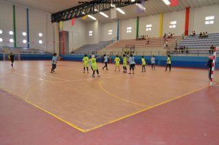 Handball Feminin Amal Tiznit – Chtouka Ait Baha 20-05-2017_16