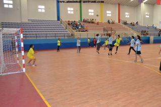Handball Feminin Amal Tiznit – Chtouka Ait Baha 20-05-2017_21