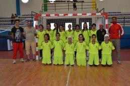 Handball Feminin Amal Tiznit - iitihad Nadi Roudani 20-05-2017_04