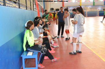 Handball Feminin Amal Tiznit - iitihad Nadi Roudani 20-05-2017_18