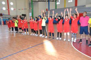 Handball Feminin ittihad Ait Melloul -Nadi Roudani 20-05-2017_12