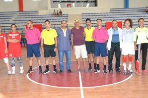 Handball Feminin ittihad Ait Melloul -Nadi Roudani 20-05-2017_13