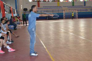 Handball Feminin ittihad Ait Melloul -Nadi Roudani 20-05-2017_17