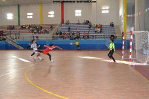 Handball Feminin ittihad Ait Melloul -Nadi Roudani 20-05-2017_18