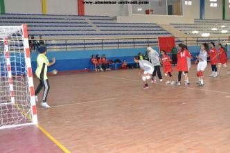 Handball Feminin ittihad Ait Melloul -Nadi Roudani 20-05-2017_23