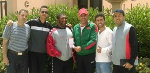 Passage de Grades Taekwondo - Associations Tiznit 21-05-2017_04