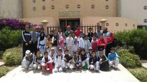 Passage de Grades Taekwondo - Associations Tiznit 21-05-2017_07