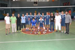 Volleyball Cadets Hilal Tarrast - Mouloudia Tiznit 04-06-2017_02