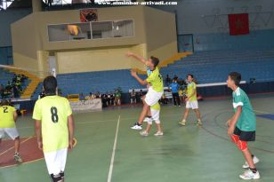 Volleyball Cadets Hilal Tarrast - Mouloudia Tiznit 04-06-2017_23