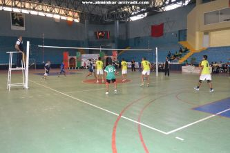 Volleyball Cadets Hilal Tarrast - Mouloudia Tiznit 04-06-2017_32