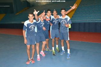 Volleyball Cadets Hilal Tarrast - Mouloudia Tiznit 04-06-2017_39