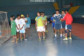 Volleyball Cadets Hilal Tarrast - Mouloudia Tiznit 04-06-2017_41