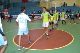 Volleyball Cadets Santa Cruz - Mouloudia Tiznit 04-06-2017_12
