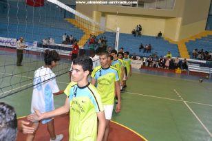 Volleyball Cadets Santa Cruz - Mouloudia Tiznit 04-06-2017_16