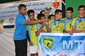 Volleyball Finales Championnats Cadets 04-06-2017_05