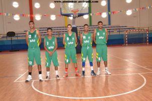 Basketball Juniors Amal Essaouira - Taraji Agadir 16-07-2017_08