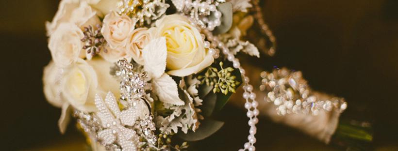 nunta cu perle