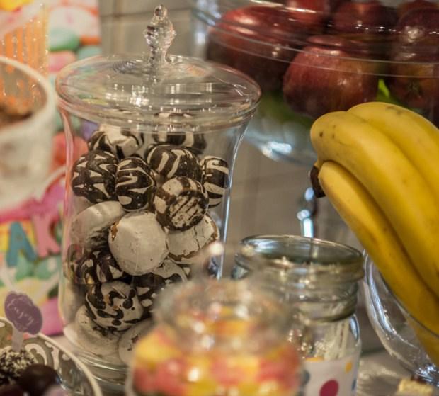 Accesorii Candy Bar