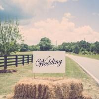 Nunta in stil Country