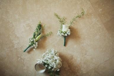 butoniere nunta