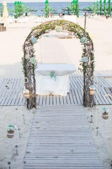 ceremonie in aer liber