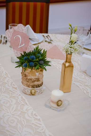 nunta vintage