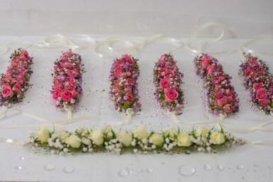 coronite flori