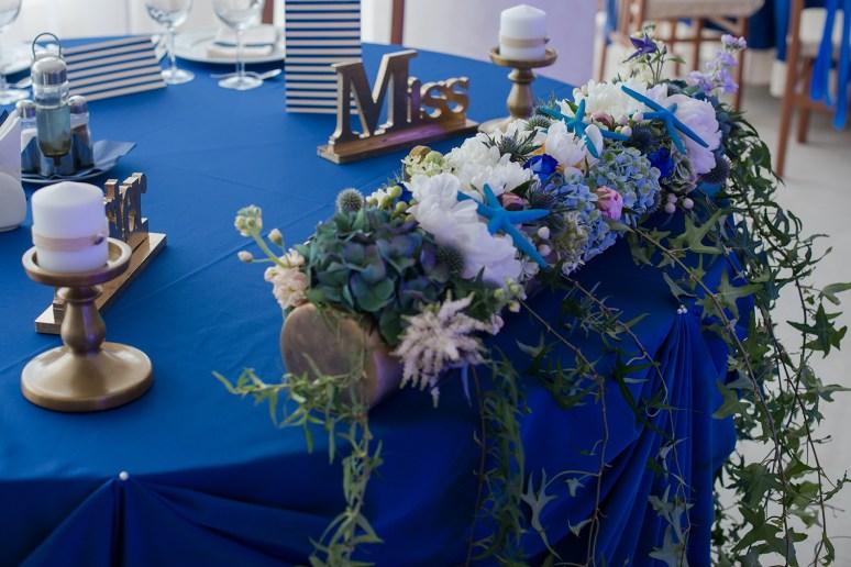 nunta la malul marii