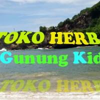Toko Herbal di Gunung Kidul Yogyakarta