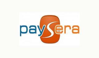 شرح طريقة التسجيل في بنك بايسيرا paysera واستلام بطاقة الفيزا