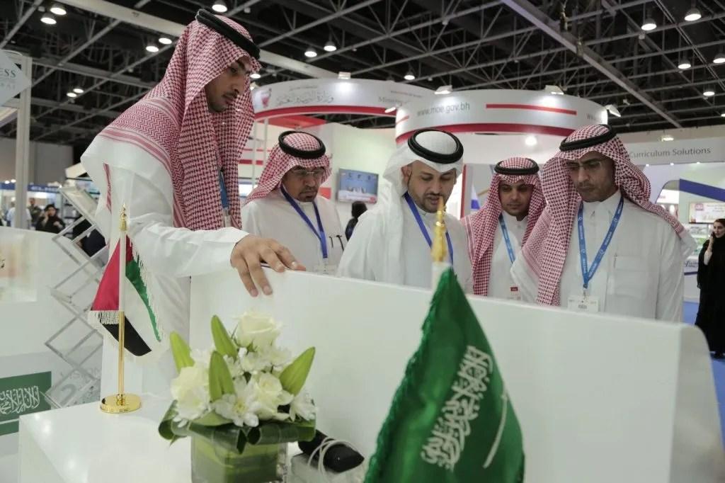 معالي رئيس هيئة الهلال الاحمر السعودي يستقبل أمين عام الاتحاد