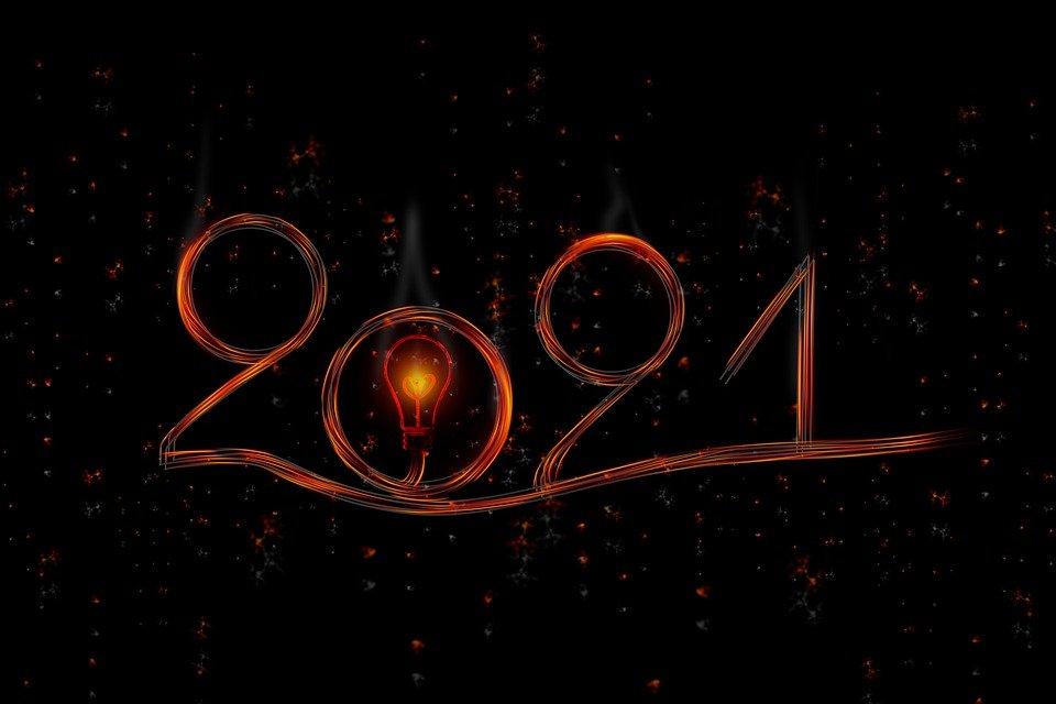 صور عن عام 2021