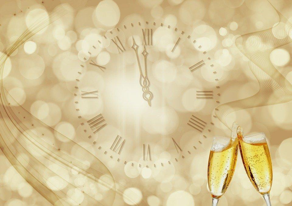 صور تهنئة عام 2021 رأس السنة الميلادية