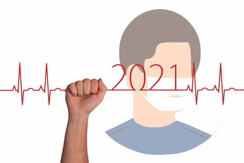صور عن 2021 أجمل صور مكتوب عليها سنة 2021