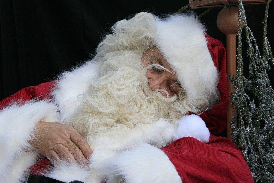 صور سانتا كلوز 2021