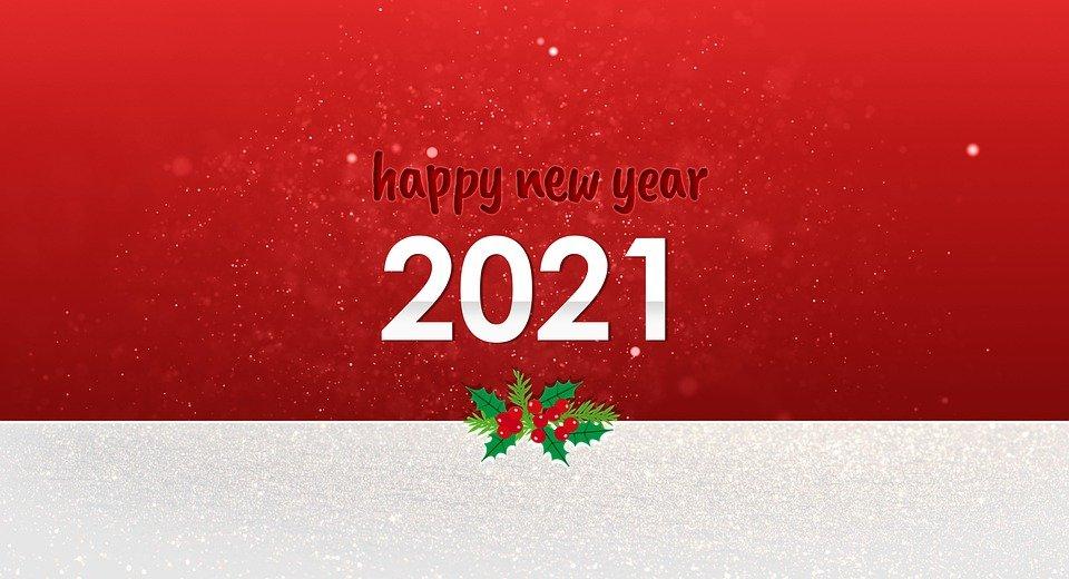 صور هابى نيو يير 2021 Happy New Year