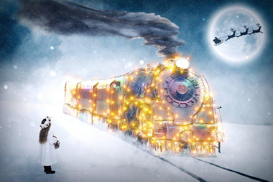 رسومات عن راس السنة الميلادية 2021