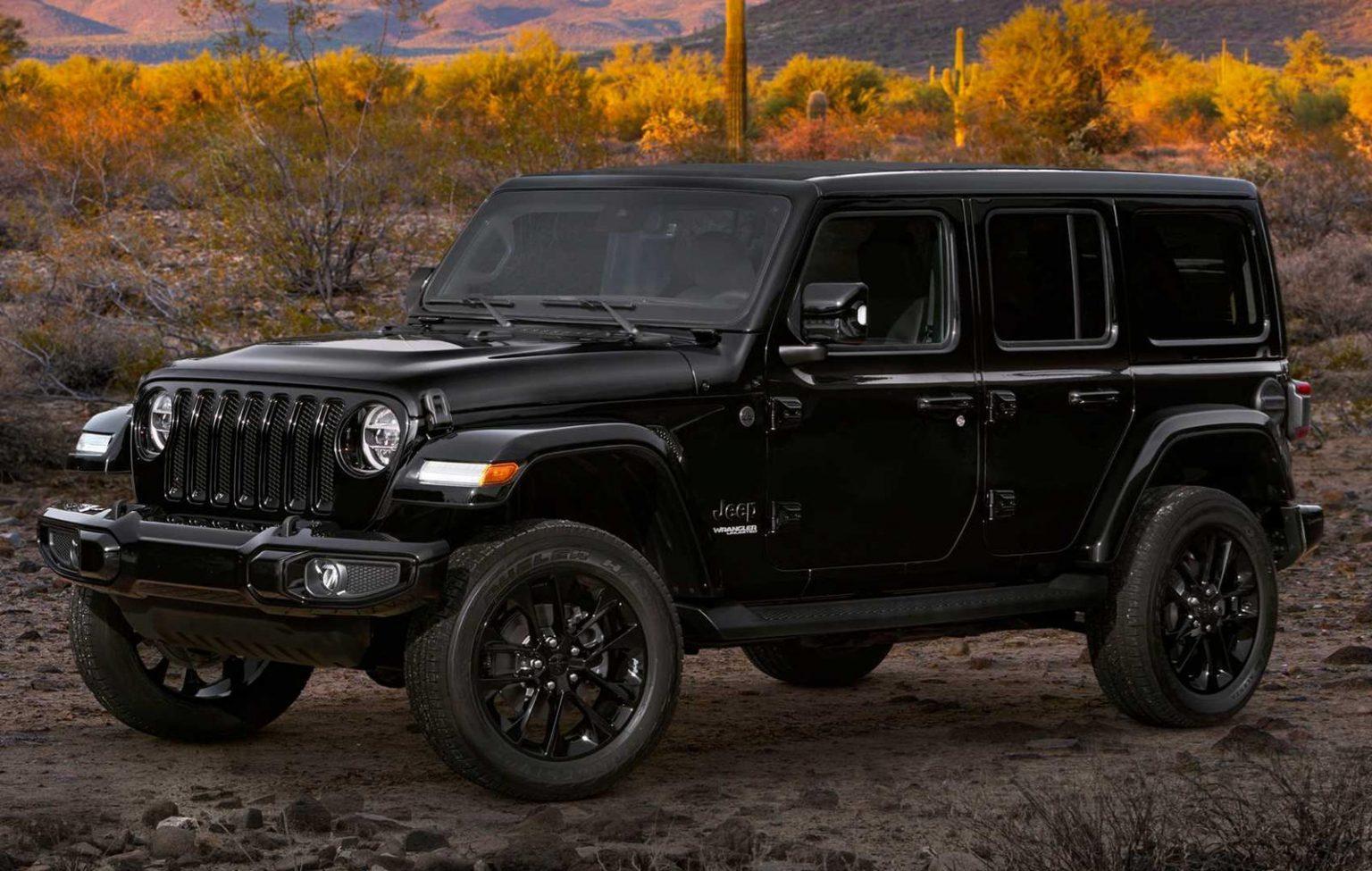 اسعار ومواصفات جيب Jeep 2021