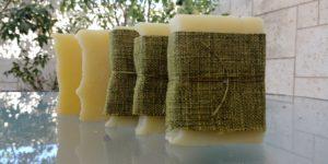 סבון טבעי עץ התה