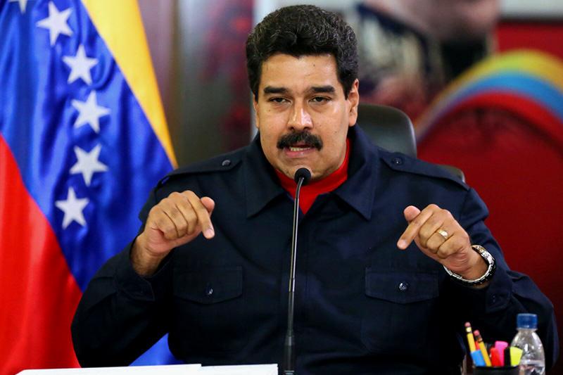 Nicolás Maduro habría enviado diplomáticos a RD para asegurar liberación 5 narcos venezolanos