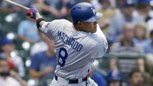 Manny Machado todavía sigue en la mira de los Yankees de NY