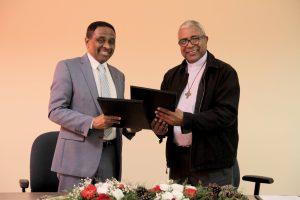 Vicepresidencia llevará tecnología a jóvenes Fundación Salesiana