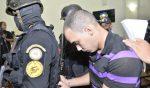 "Imponen 30 años de prisión al ""Chamán Chacra"" por cuádruple asesinato"