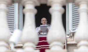 El Vaticano recibe una delegación venezolana enviada por Juan Guaidó