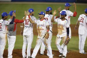 Panama propina derrota RD en Serie del Caribe; Cuba vence a México