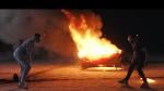 Niño muere tras sufrir quemaduras al imitar un video de Bad Bunny