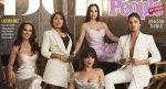 Cantante Natti Natasha y actriz Yalitza Aparicio, entre las latinas más bellas