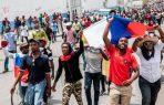 HAITI: Varios muertos en manifestación para exigir dimisión de Jovenel Moise